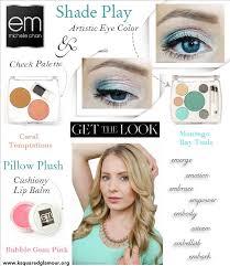 Em Makeup em phan cosmetics review zine