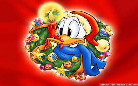 donald duck merry donald duck chip n dale