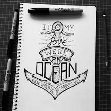 anchor tattoos with quotes google search tattoos pinterest