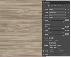 create a wood texture in illustrator veerle u0027s blog 3 0