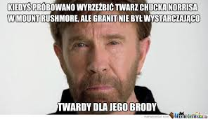 Chuck Norris Beard Meme - chuck norris beard by szmek1 meme center