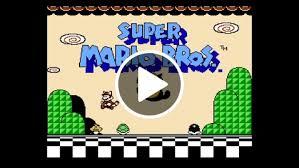 super mario bros developer interview nes classic edition