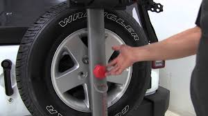 toyota rav4 spare tire bikes thule spare me 2 bike rack bike rack for toyota rav4 2010