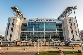 Houston Texans Stadium by New Power Features Installation Complete At Nrg Park Business Wire
