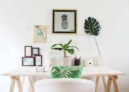 bureau a faire soi meme un bureau tendance à faire soi même the green ananas
