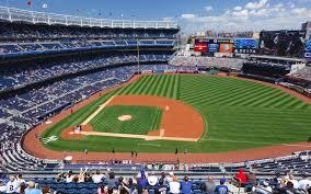 yankee stadium home run lights america s best baseball stadiums travel leisure