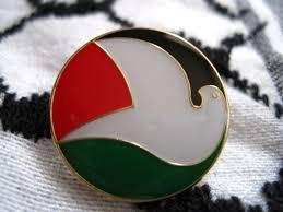 Palistinian Flag Palestine Solidarity Campaign Shop