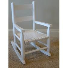 Unfinished Child S Rocking Chair Kids U0027 Rocking Chairs You U0027ll Love Wayfair