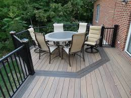 Dream Decks by Decks Com Timbertech Tigerwood Picture 6103 Decks Pinterest