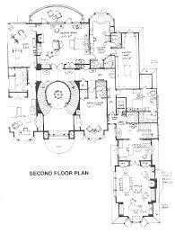 hearst castle floor plan valine