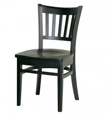 Black And Wood Chairs Wood Chairs For Commercial Spaces