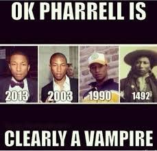 Pharrell Hat Meme - pharrell meme 28 images pharrell s hat pharrell williams hat