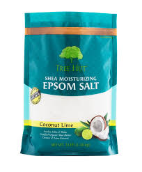 amazon com epsoak scented epsom salt bundle 2 pack of sleep
