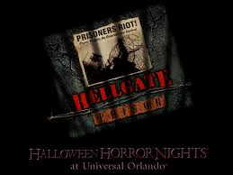 30 days of hhn day 2 what u0027s your all time favorite house maze