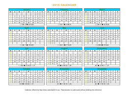 yearly planner template 2015 yearly calendar templates contegri com 2016 as free printable pdf templates