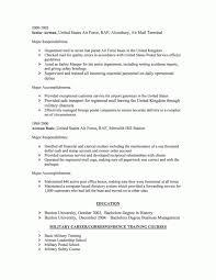 Air Force Resume Samples by Sample Skill Resume Resume Cv Cover Letter Free Worksheet Basic