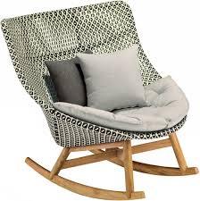 Rocking Chair Online Dedon For Sale Online 2 Milia Shop