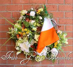 irish u0027s wreaths where the difference is in the details irish