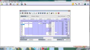 sage pastel payroll u0026 hr demo youtube