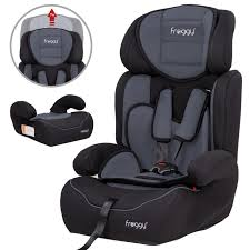 si e auto 9 36kg froggy adjustable baby child car seat booster seat 1 2 3 9