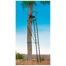 muddy skybox 20 ladder tree stand 640768 ladder tree stands at