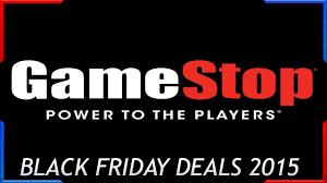 gamestop black friday gamestop black friday deals 2015 youtube