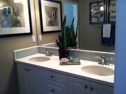 model home bathroom decor home decor