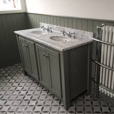 Large Bathroom Vanity Units by Best 25 Double Vanity Unit Ideas On Pinterest Double Vanity