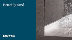 betteupstand silicone free installation of baths and shower betteupstand silicone free installation of baths and shower trays bette germany