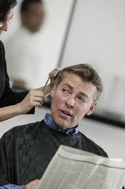 treating chronically dry hair for guys