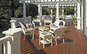 deck finish u2013 clear solid or semi transparent stain life in
