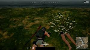 pubg 3rd person just had my first solo game in pubg teaming up with a random