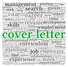 how to prepare outstanding cover letters bcgsearch com