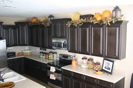 decorate above kitchen cabinets ceiling decorating above kitchen cabinets greenery above kitchen