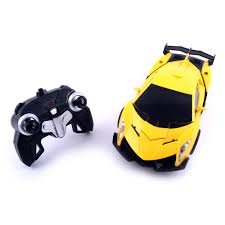 lamborghini transformer buy yellow rc transformer for kids online at best price in india