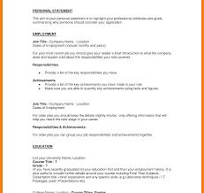 professional resume exles personal resume sles sle information wwwall skills pertaining