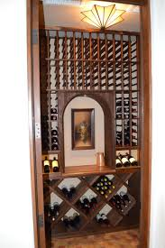 home wine storage cool looking wine cellar home and garden design