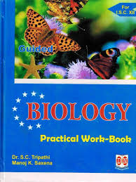 biology isc books