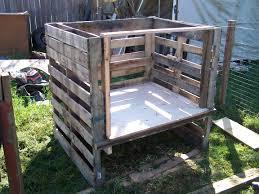 wooden pallets and urban farming u2013 the urban farm yard sanctuary