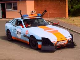 porsche 944 top gear top gear takes on minerva the porsche ambulance transformers