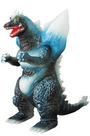 collectibles godzilla toho kaiju battle