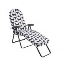 Garden Recliner Cushions Garden Recliner Cushion Galaxy Plus H020 07pb Patio Garden