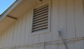 how i converted an attic vent into a quick access hatch hometalk