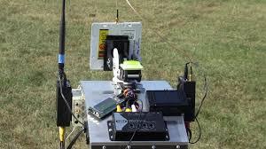 Diy Drone Impressive Fpv Ground Station Diy Drones Diy Drone Ground