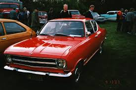 1969 opel kadett opel kadett l super coupe motoburg