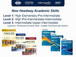 new headway academic skills u2013 skills to pass the exams skills to