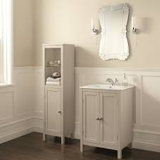 Fitted Bathroom Furniture by Bathroom Vanity Units B U0026q Streamrr Com