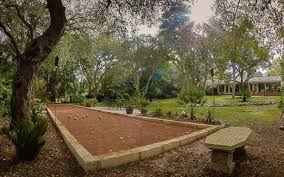 amusing install b then how to build a backyard bocce ball court in