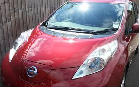 nissan leaf trip planner so we bought a leaf u2013 our faq on owning an electric car in the uk