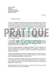 lettre de motivation en cuisine lettre de motivation chef de zone modele lettre de motivation chef